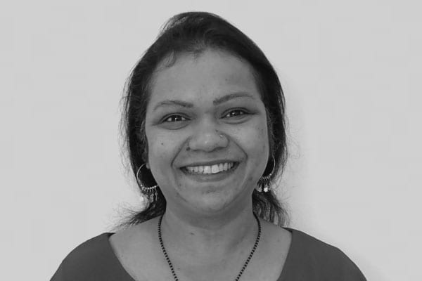Renuka Bangera